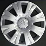 Wheeltrims Set de 4 embellecedores Citroen C3 Picasso 2010> / C3 2002> / C4