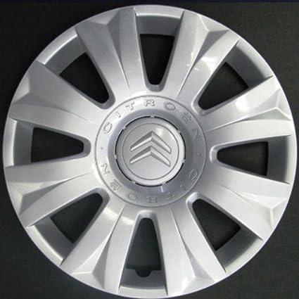 Wheeltrims Set de 4 embellecedores nuevos para Citroen C3 Picasso ...