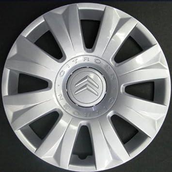 Wheeltrims Set de 4 embellecedores Citroen C3 Picasso 2010> / C3 2002> / C4