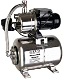 T.I.P. 31140 HWW 4500 Inox Stainless Steel Booster Pump