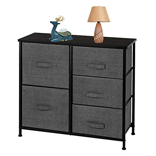VALUE BOX Dresser Storage Tower