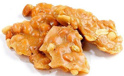 Peanut Brittle 3lb by Mrs. Cavanaughs