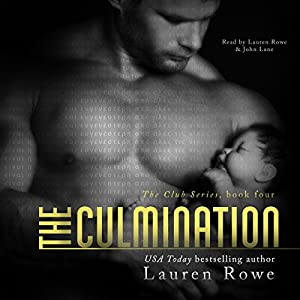 The Culmination Audiobook