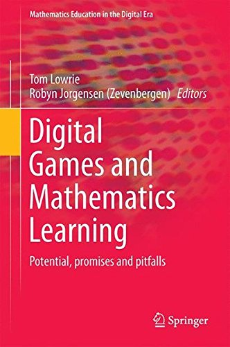 Digital Games and Mathematics Learning: Potential, Promises and Pitfalls (Mathematics Education in the Digital Era)