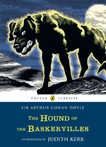 The Hound of the Baskervilles (Puffin - Hound Tie