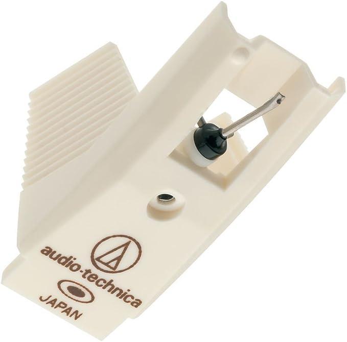 Audio Technica ATN 3472 P Aguja para AT 3472 P - Original: Amazon ...