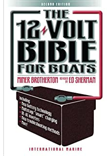 The 12 volt doctors practical handbook for the boats electric the 12 volt bible for boats fandeluxe Images