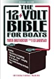 img - for The 12-Volt Bible for Boats book / textbook / text book