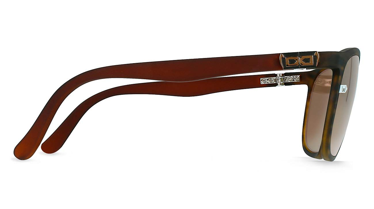 Braun One Size gloryfy unbreakable eyewear Gi13 Soho Sonnenbrille