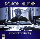 Devon Allman: Ragged & Dirty (180gr.Vinyl) [Vinyl LP] (Vinyl)