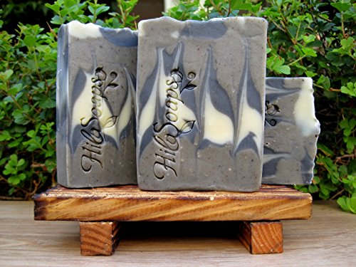 Dead Sea Mud Soap, All Natural Soap,Dead Sea Soap, Made in Israel Soap,Vegan Soap,handmade soap, Detox Soap, essential oils soap