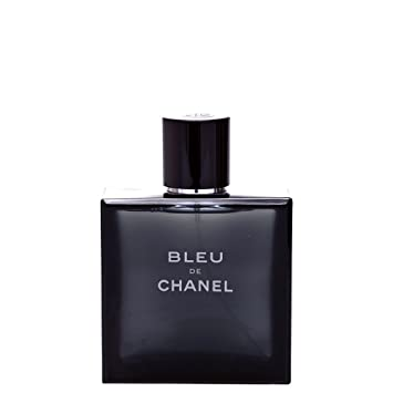 Bleu De Chanel Eau De Toilette Spray 100ml34oz Amazonca Beauty