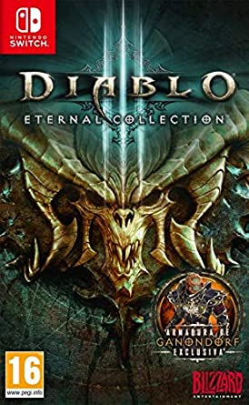 Diablo III - Eternal Collection: Amazon.es: Videojuegos