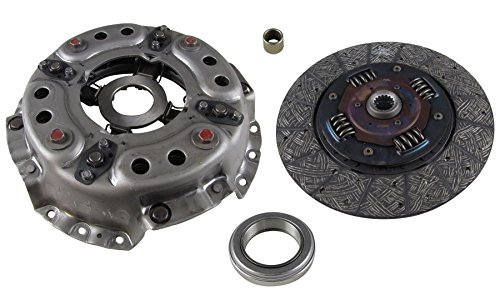 Alto 91782 Standard Clutch Kit. by Alto Products Corp