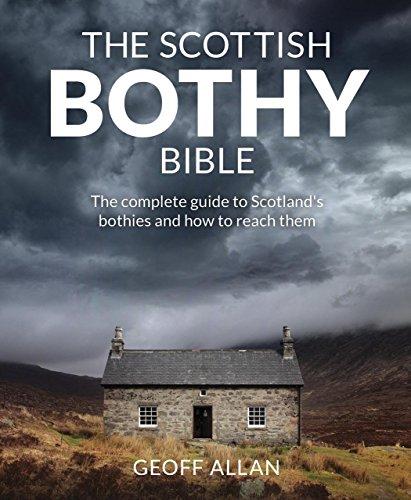 Pdf Travel The  Scottish Bothy Bible