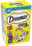 DREAMIES® Super Mix 6 Packs of Tantalising Treats