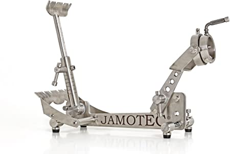 Jamonero profesional giratorio Jamotec F1 Elevator