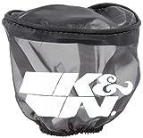K&N RU-2780DK Black Drycharger Filter Wrap - For Your RU-2780 Filter
