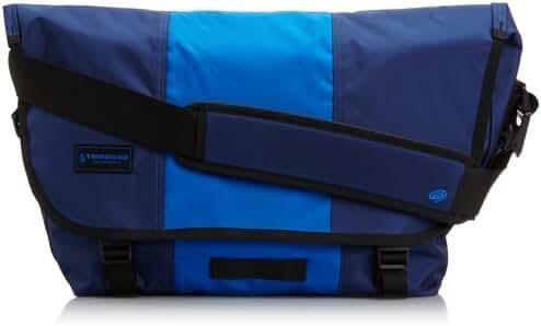 Timbuk2 Classic Messenger Bag 2014, X-Small, Night Blue/Pacific/Night Blue