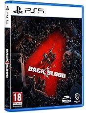 Back 4 Blood Standard Edition - PlayStation 5 PS5