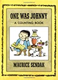 One Was Johnny, Maurice Sendak, 0064432513