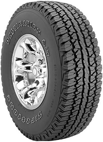 Firestone Destination All-Season Radial Tire