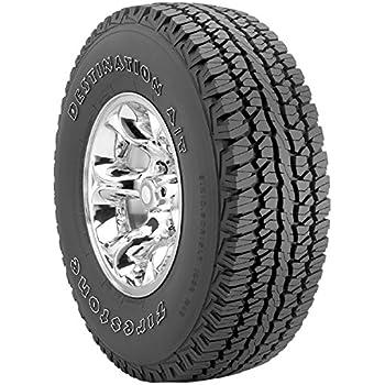 Amazon Com Firestone Destination A T All Season Radial Tire 235
