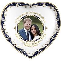 Royal Heritage H.r.h Harry y Megan Markle Conmemorativa