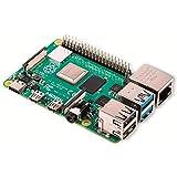Raspberry Pi 4 Model B 2019 Quad Core 64 Bit WiFi Bluetooth (4GB)