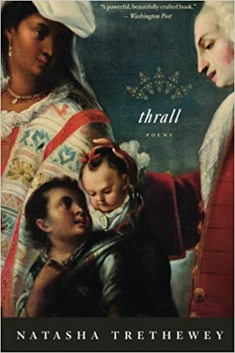 Book cover: Thrall
