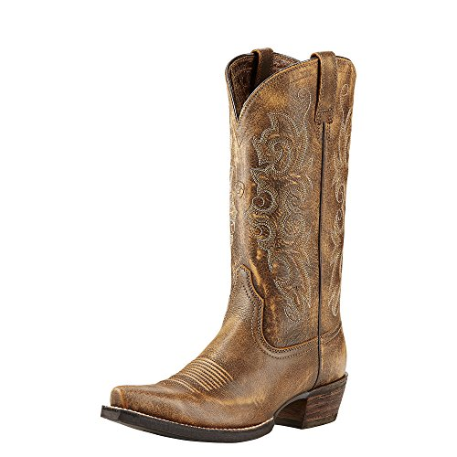 Ariat Women's Alabama Western Cowboy Boot