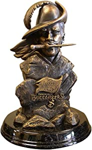 Tim Wolfe NFL Desktop Statue