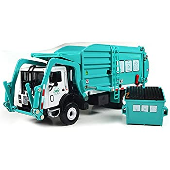 Amazon Com First Gear Waste Management Mack Front End