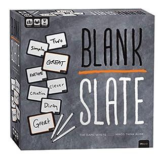 USAopoly USOBL123537 Blank Slate