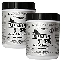 Image of the product Nupro Joint and Immunity that is listed on the catalogue brand of Nupro.