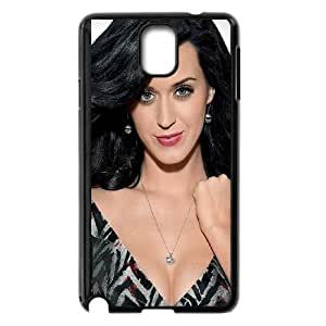 Katy Perry Samsung Galaxy Note 3 Cell Phone Case Black mxsx