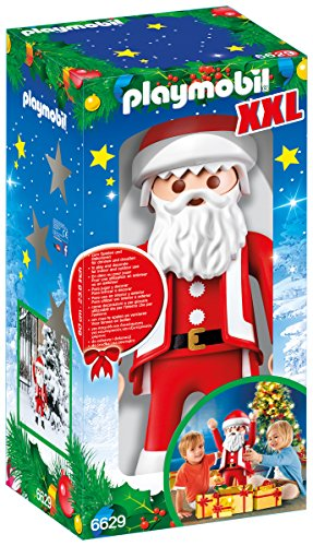 Playmobil XXL Santa Toy Figure