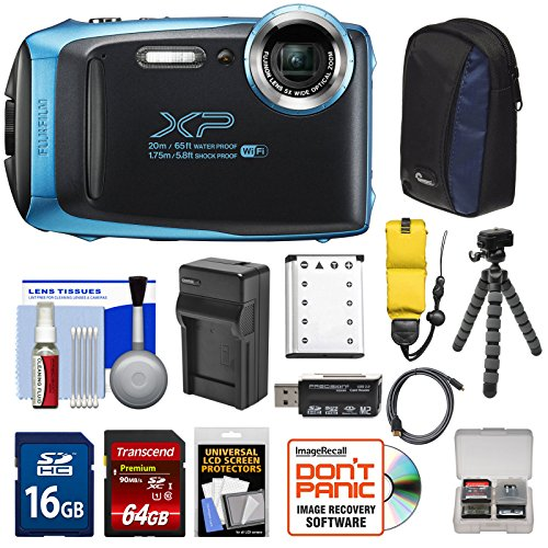 Best Rugged Waterproof Point And Shoot Camera - 2