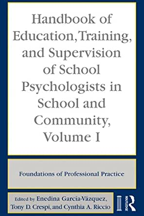 School Psychology foundation course in mathematics