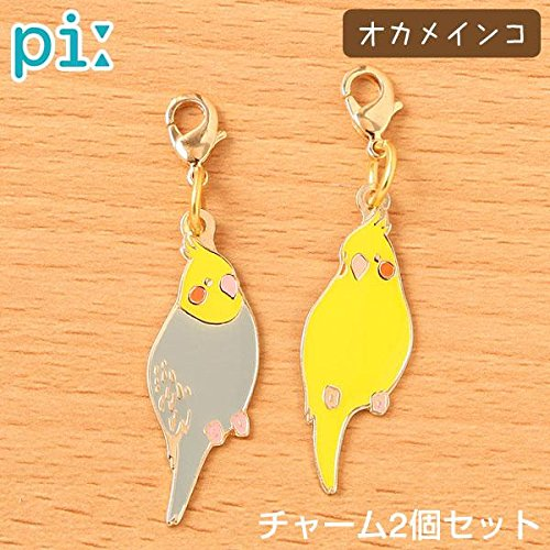 Cute Birds Series