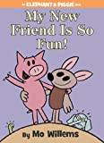 Best Books   Sos - My New Friend Is So Fun! Review