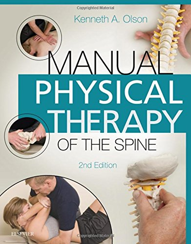 Manual Physical Therapy of the Spine, (Allied Manual)