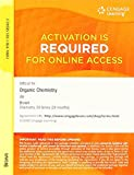 img - for OWLv2 with MindTap Reader, 4 terms (24 months) Printed Access Card for Brown/Iverson/Anslyn/Foote's Organic Chemistry, 8th Edition book / textbook / text book
