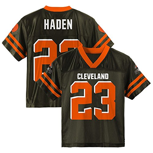 967743cd469 Joe Haden Cleveland Browns Memorabilia
