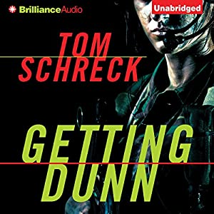 Getting Dunn Audiobook