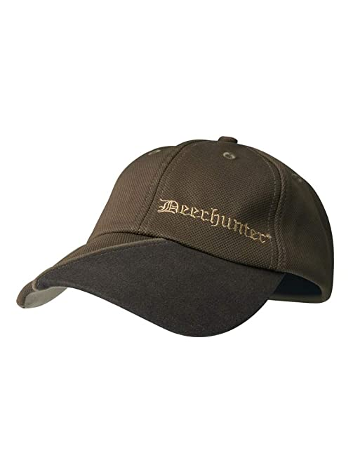 Deerhunter 6830 - Gorra, Color Verde