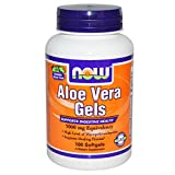 Aloe Vera 5000mg 100SG For Sale