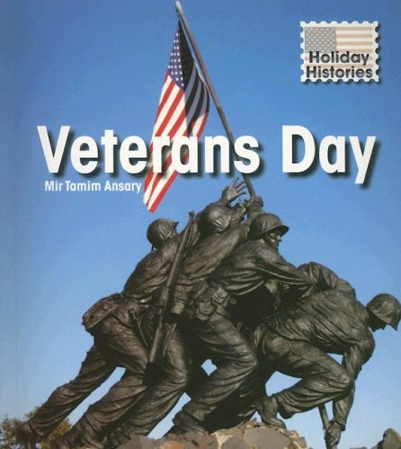 Veterans Day (Holiday Histories) ebook