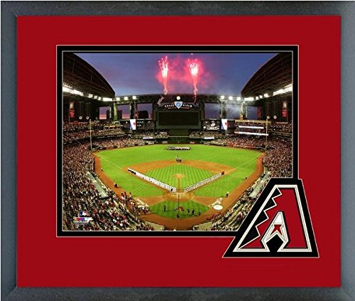 - Chase Field Arizona Diamondbacks MLB Stadium Photo (Size: 13