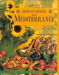 Goûts et Saveurs de la Méditerranée